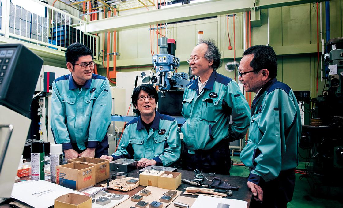 关于汤浅丝道工业
