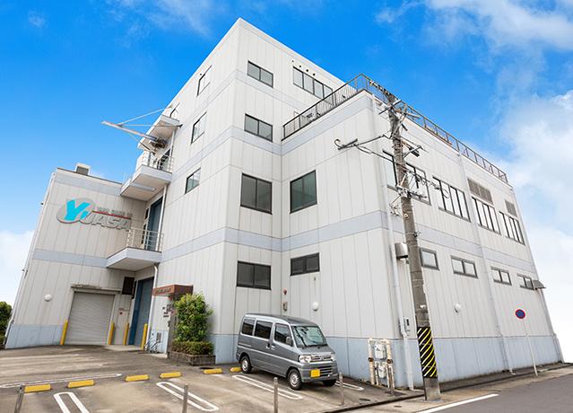 South No.3 factory